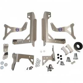 Защита радиатора YAMAHA YZF250 19-19 YZF450 18-19 / MOOSE RACING